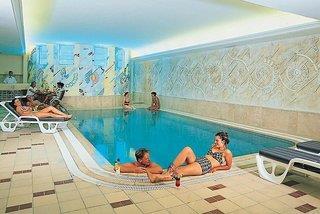 Hotel Antik - Side & Alanya