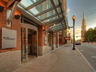Nine Zero - A Kimpton Hotel - New England