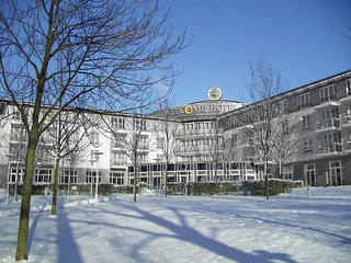 Welcome Hotel Wesel - Nordrhein-Westfalen