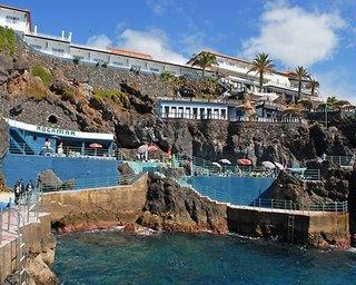 Roca Mar & Royal Orchid - Madeira