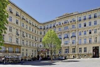 Grandhotel Pupp - Tschechien