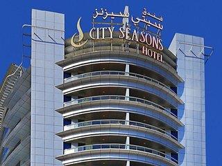 City Seasons - Dubai