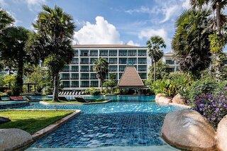 Naithonburi Beach Resort - Thailand: Insel Phuket