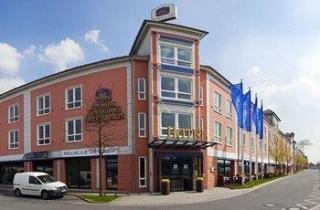 Best Western Premier Airporthotel Fontane Berlin - Brandenburg