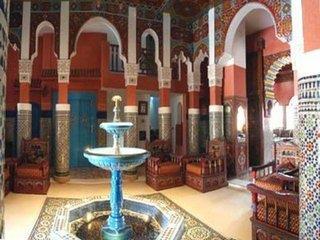 Moroccan House - Marokko - Marrakesch