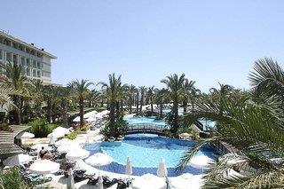 Sunis Kumköy Beach Resort & Spa - Side & Alanya