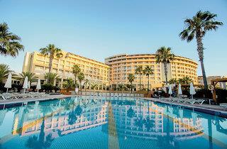 Hotelbild von Fame Residence Lara & Spa