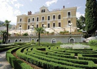 Bristol Hotel Opatija - Kroatien: Kvarner Bucht