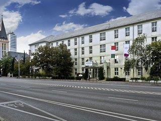 Hotelbild von Hunguest Hotel Millennium