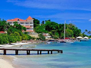 Luxury Bahia Principe Cayo Levantado - Erwachsenenhotel ab 18 J - Dom. Republik - Norden (Puerto Plata & Samana)