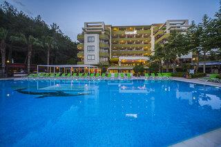 Hotelbild von Alara Kum