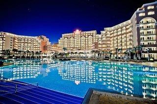 Hotelbild von DIT Majestic Beach Resort