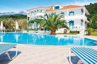 Dimitris Hotel - Thassos