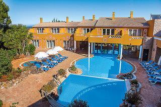 Montinho de Ouro - Faro & Algarve