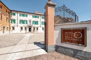 Villa Malaspina - Venetien