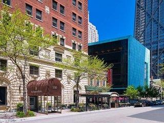 The Tremont Chicago Hotel at Magnificent Mile - Illinois & Wisconsin