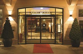 Steigenberger de Saxe - Sachsen
