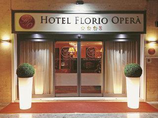 Florio Opera - Sizilien