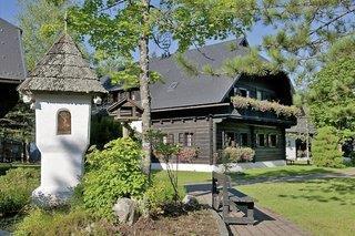 Hotelbild von Naturel Dorf Seeleitn