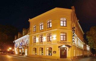 Hotel Imperial - Estland