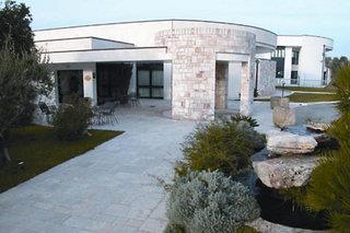 Grand Hotel La Chiusa Di Chietri - Apulien