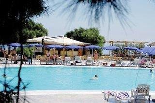 Palmasera Village Resort - Sardinien