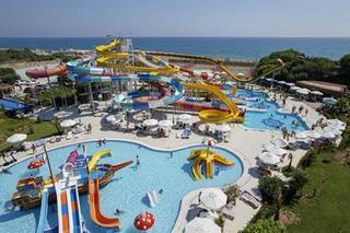 best FAMILY Nashira Resort - Side & Alanya
