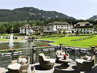 Hotelbild von A-ROSA Kitzbühel