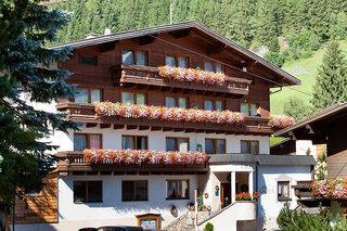 Natur Hotels See Ad Laca & Nebenhäuser - Tirol - Paznaun