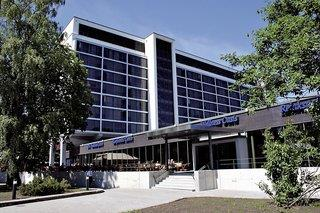 Hotel Jurmala Spa & Conference Centre - Lettland