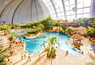 Tropical Islands - Lausitz