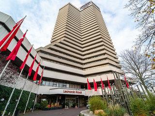 Leonardo Royal Hotel Frankfurt - Hessen
