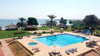 Flamingo Beach Resort - Umm Al Quwain