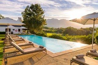 aha De Zalze Lodge - Südafrika: Western Cape (Kapstadt)