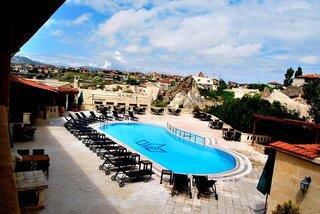 Hotelbild von Burcu Kaya