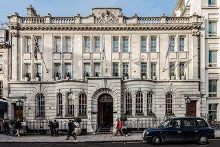 The Courthouse - London & Südengland