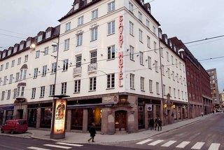 Clarion Collection Savoy - Norwegen