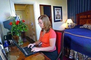 Grand Hotel Saltsjöbaden - Schweden
