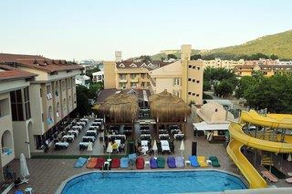 Rivero Hotel - Kemer & Beldibi