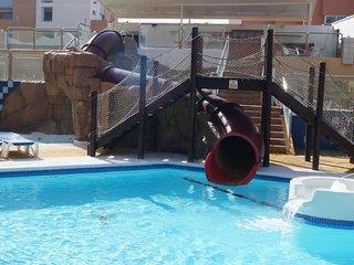 Hotel Fenix Family - Golf von Almeria