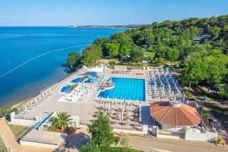 Hotelbild von Camping Resort Lanterna