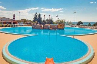 Hotelbild von CampingIN Park Umag