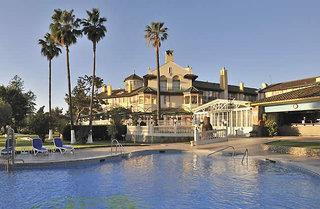 Hotelbild von Globales Reina Cristina
