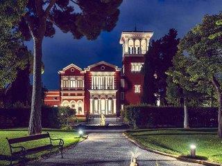 Mercure Villa Romanazzi Carducci - Apulien