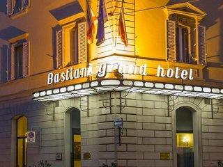 Grand Hotel Bastiani - Toskana