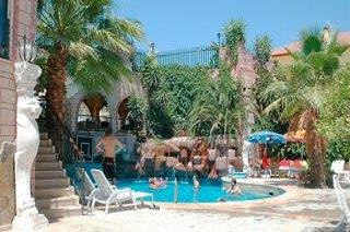 Sunbird Hotel - Side & Alanya