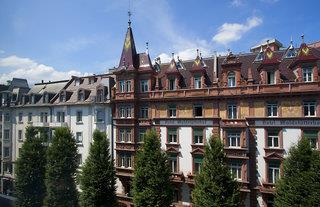 Waldstätterhof Swiss Quality Hotel - Luzern & Aargau