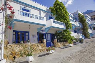 Blue Waves - Karpathos & Kasos
