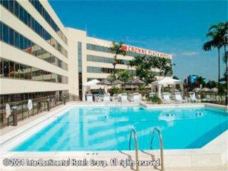 Crowne Plaza Miami International Airport - Miami