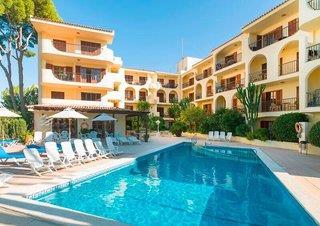 Apartamentos Delfin Casa Vida - Mallorca